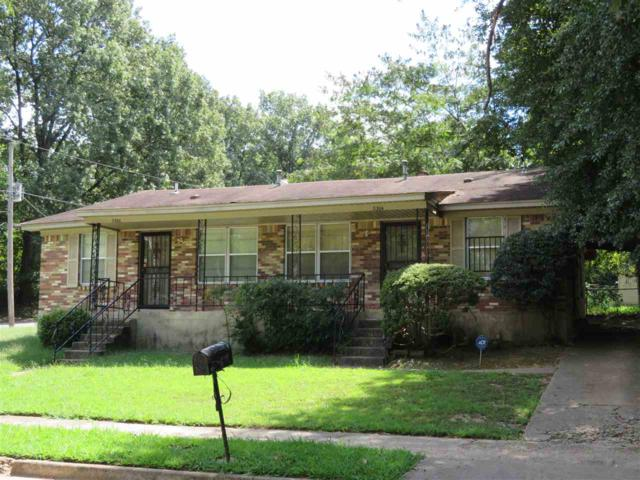 3304 Amselle Rd, Memphis, TN 38127 (#10036739) :: ReMax Experts