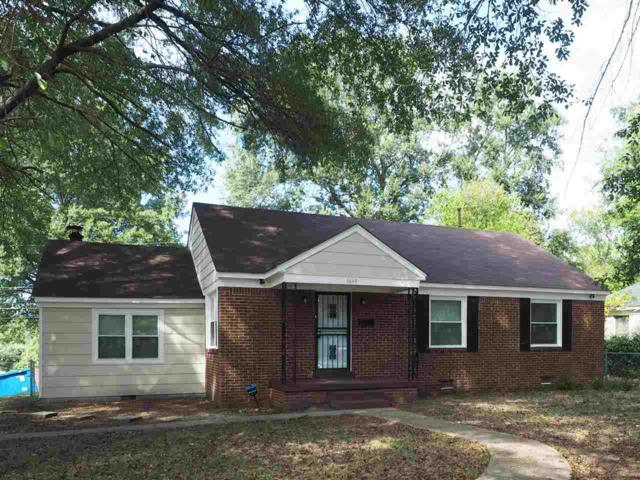 1644 Dellwood Ave, Memphis, TN 38127 (#10036740) :: ReMax Experts