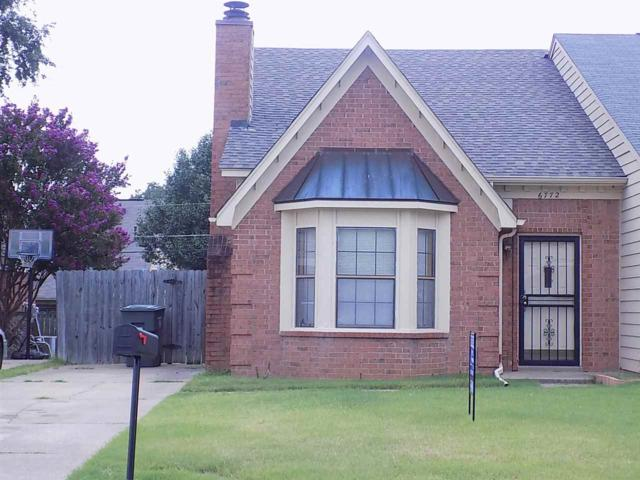 6772 Ross Ridge Dr, Memphis, TN 38141 (#10036762) :: The Wallace Group - RE/MAX On Point