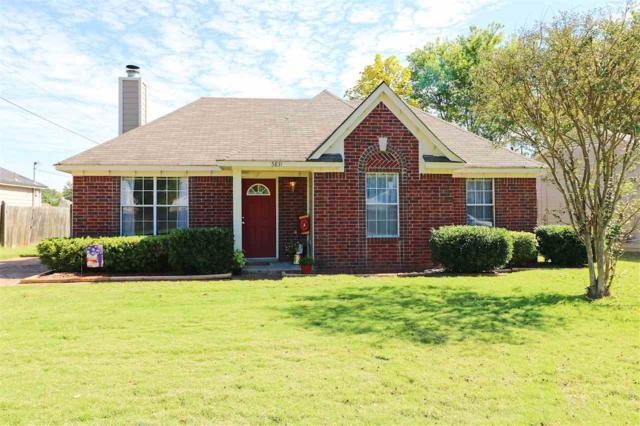 5831 Chadwell Rd, Millington, TN 38053 (#10036769) :: The Wallace Group - RE/MAX On Point