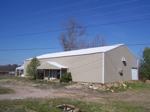 1058 Mulberry Ave, Selmer, TN 38375 (#10036780) :: The Melissa Thompson Team