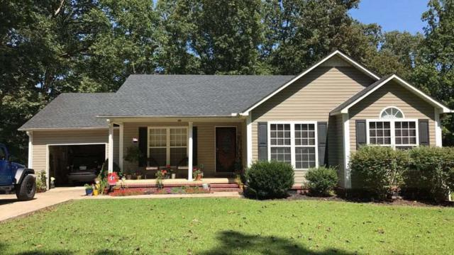 70 Woodrun Dr, Middleton, TN 38052 (#10036805) :: RE/MAX Real Estate Experts