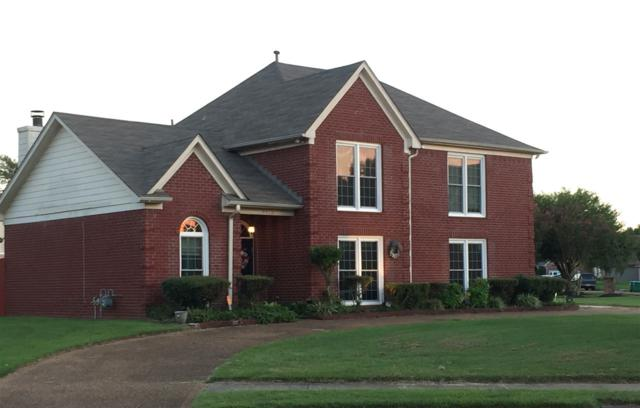 4438 Whispering Bend Dr, Unincorporated, TN 38125 (#10036806) :: The Melissa Thompson Team