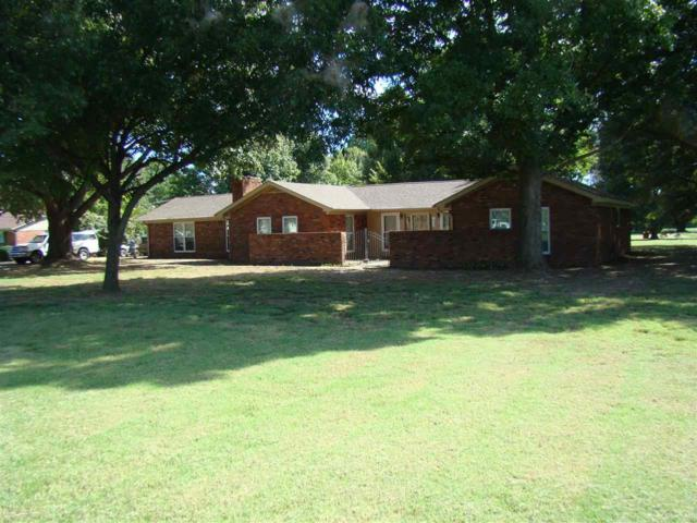 8705 Rosalee Rd, Unincorporated, TN 38004 (#10036820) :: The Melissa Thompson Team
