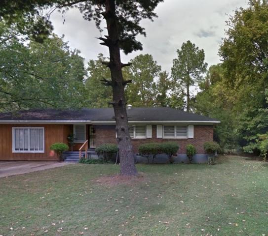 3632 Kathy Rd, Memphis, TN 38118 (#10036826) :: The Home Gurus, PLLC of Keller Williams Realty