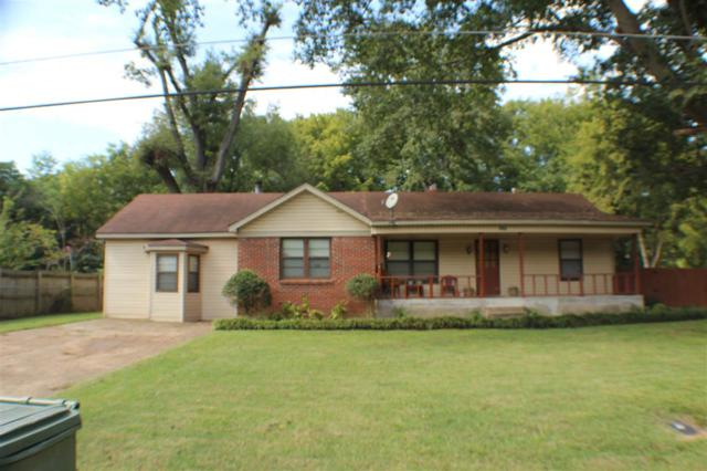 5367 Airview Rd, Memphis, TN 38109 (#10036831) :: The Melissa Thompson Team