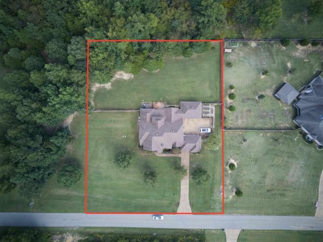 254 Surrey Loop, Barton, MS 38611 (#10036832) :: The Home Gurus, PLLC of Keller Williams Realty
