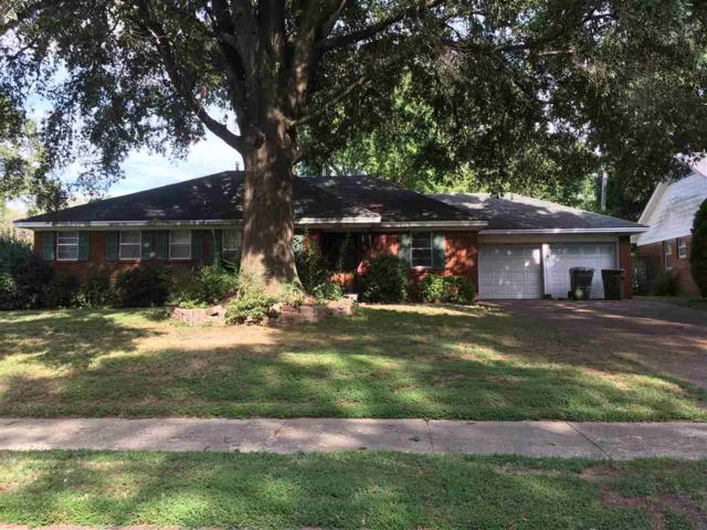 3254 Gaylord Ln, Memphis, TN 38118 (#10036856) :: The Melissa Thompson Team