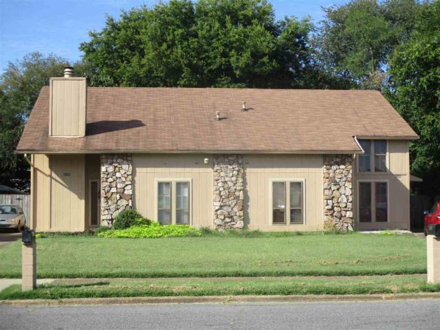 5238 Scottsdale Ave, Memphis, TN 38118 (#10036860) :: The Wallace Group - RE/MAX On Point