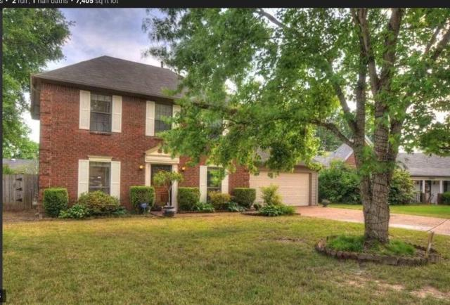 7517 Tory Hill Ln, Memphis, TN 38133 (#10036862) :: The Melissa Thompson Team