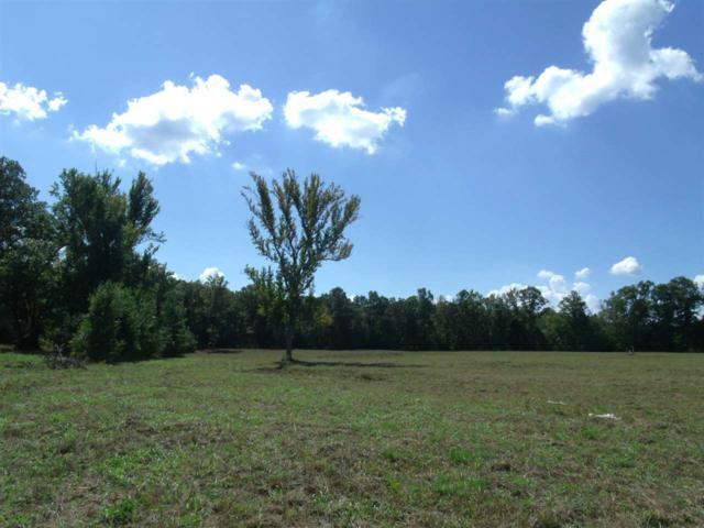 109 Hwy 69 Hwy, Savannah, TN 38372 (#10036863) :: RE/MAX Real Estate Experts