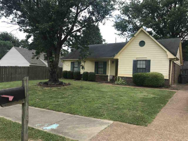 4763 Mallard Ridge Dr, Memphis, TN 38141 (#10036901) :: The Melissa Thompson Team