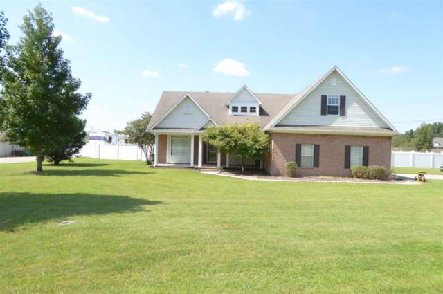 167 Farmer Trl, Atoka, TN 38004 (#10036913) :: The Melissa Thompson Team