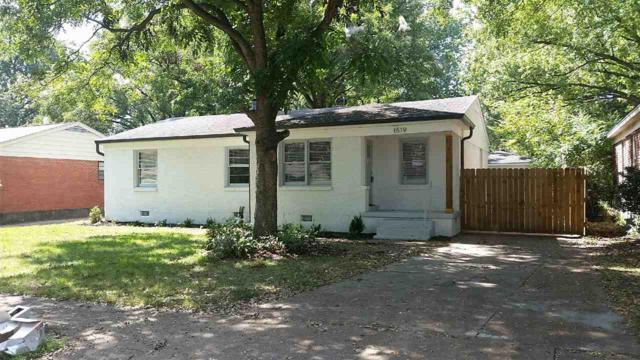 1519 Ivy Rd, Memphis, TN 38117 (#10036916) :: JASCO Realtors®