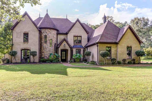 6271 Althorp Cv, Lakeland, TN 38002 (#10036920) :: RE/MAX Real Estate Experts