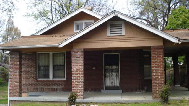 2058 Lamar Ave, Memphis, TN 38114 (#10036923) :: The Melissa Thompson Team
