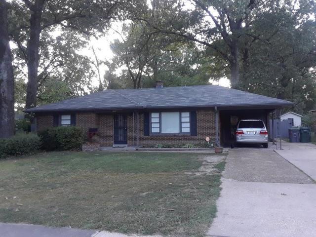 1667 Colonial Rd, Memphis, TN 38117 (#10036927) :: JASCO Realtors®