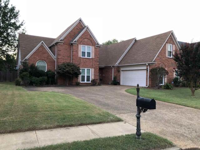 1941 Oak Springs Dr, Cordova, TN 38016 (#10036931) :: RE/MAX Real Estate Experts