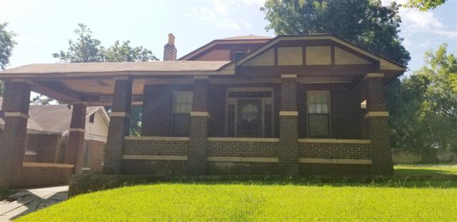 1371 S Parkway Ave, Memphis, TN 38106 (#10036939) :: The Melissa Thompson Team