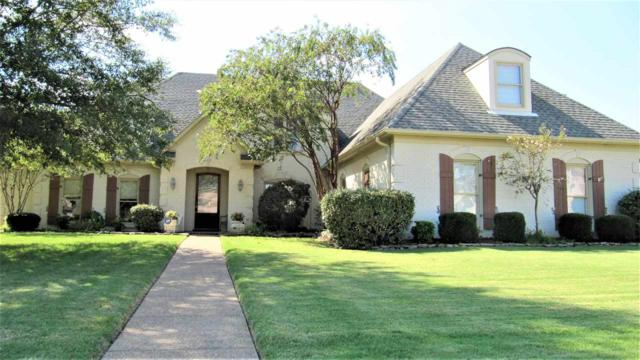 4077 Cypress Hill Cv, Lakeland, TN 38002 (#10036941) :: The Melissa Thompson Team