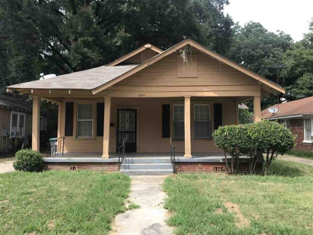 3314 Bowen Ave, Memphis, TN 38122 (#10036951) :: The Wallace Group - RE/MAX On Point