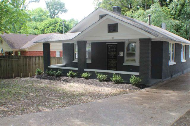 467 Haynes St, Memphis, TN 38111 (#10036962) :: ReMax Experts