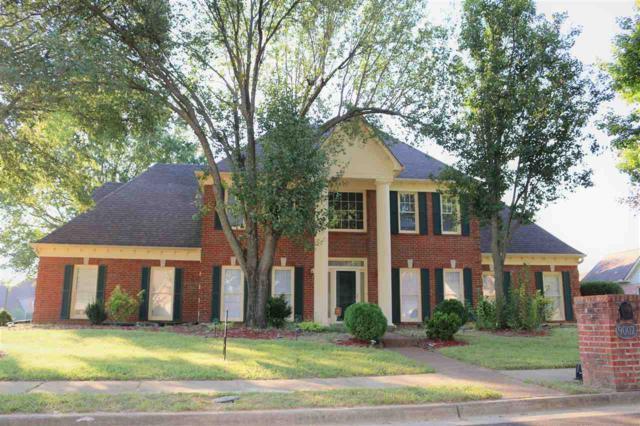9007 Brent Ln, Memphis, TN 38016 (#10036963) :: RE/MAX Real Estate Experts