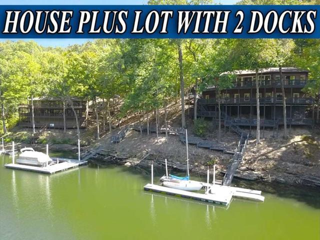 55 Point Grand Blf, Savannah, TN 38372 (#10036968) :: RE/MAX Real Estate Experts