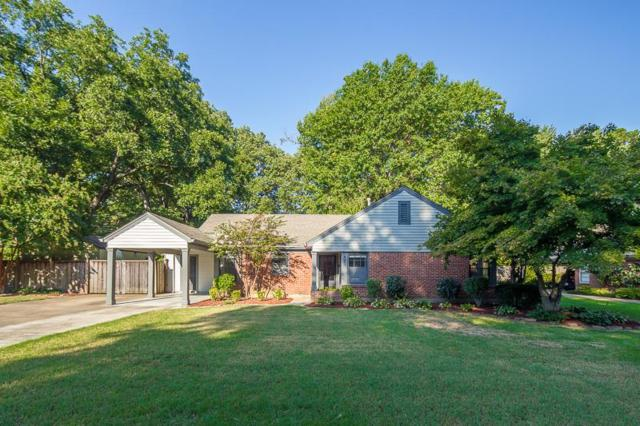 421 Vescovo Dr, Memphis, TN 38117 (#10036976) :: ReMax Experts