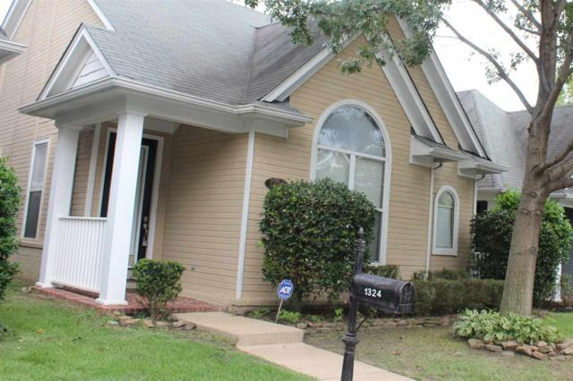 1324 Island Town Rd, Memphis, TN 38103 (#10036987) :: The Wallace Group - RE/MAX On Point
