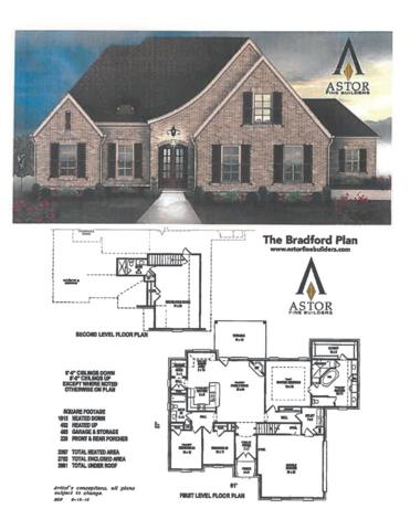 8345 Meadow Vale Dr, Unincorporated, TN 38125 (#10036999) :: The Melissa Thompson Team