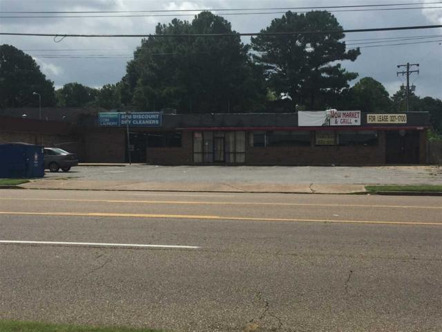 5281 Knight Arnold Rd, Memphis, TN 38118 (#10037012) :: All Stars Realty