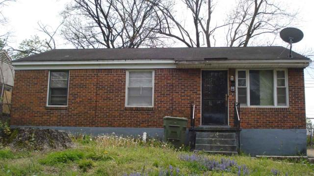 2151 Lowell Ave, Memphis, TN 38114 (#10037017) :: The Melissa Thompson Team