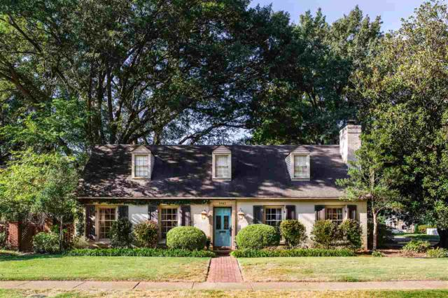 4463 Cherrydale Rd, Memphis, TN 38117 (#10037028) :: The Wallace Group - RE/MAX On Point