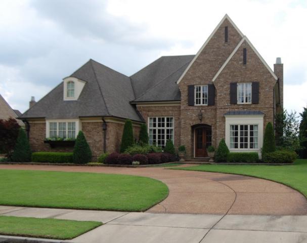 1171 Brayridge Cv, Collierville, TN 38017 (#10037034) :: RE/MAX Real Estate Experts