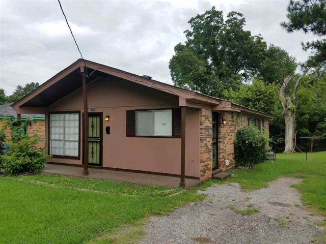 1670 Lake Grove St, Memphis, TN 38108 (#10037040) :: The Melissa Thompson Team