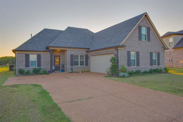 3345 Hill Valley Ln, Southaven, MS 38672 (#10037046) :: The Melissa Thompson Team