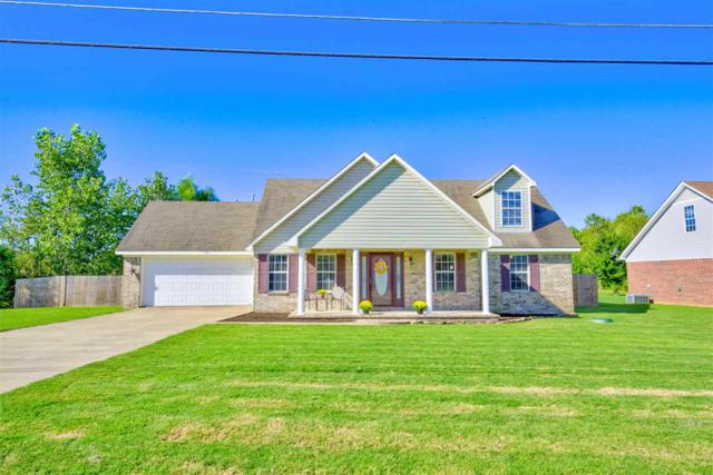 355 Orchid Dr, Atoka, TN 38004 (#10037073) :: The Wallace Group - RE/MAX On Point