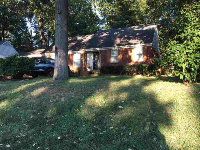 1270 Estate Dr, Memphis, TN 38119 (#10037077) :: The Melissa Thompson Team