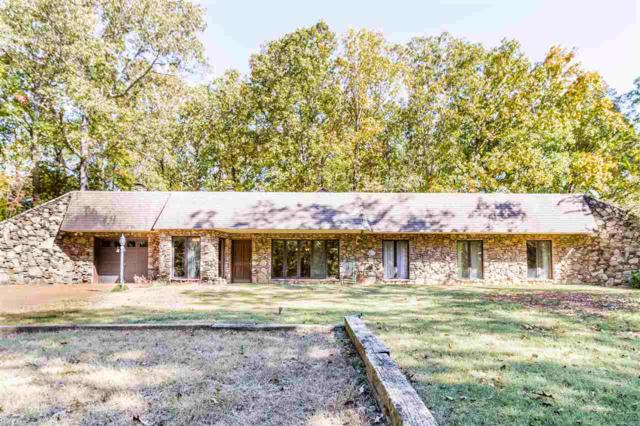 2445 Pittman Rd, Unincorporated, TN 38068 (#10037094) :: ReMax Experts