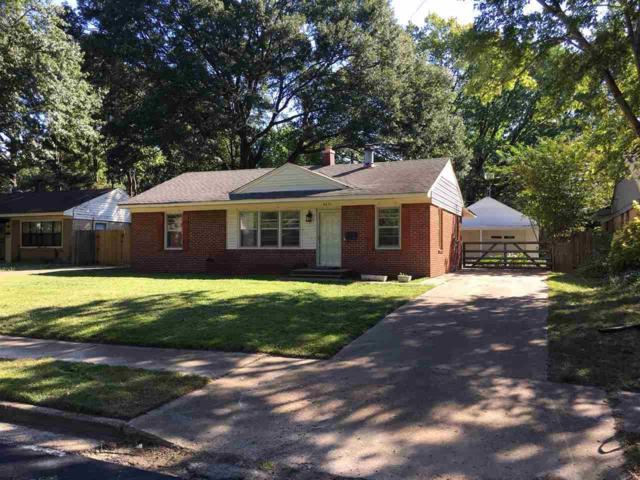 4631 Monaco Rd, Memphis, TN 38117 (#10037099) :: RE/MAX Real Estate Experts
