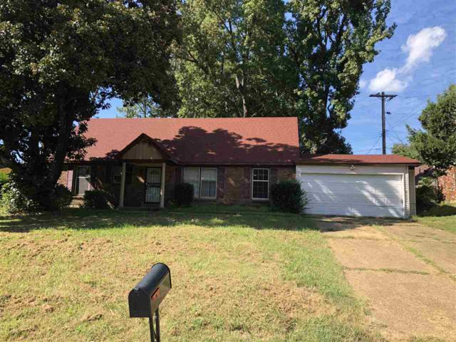 1982 Danberry Ave, Memphis, TN 38116 (#10037106) :: The Melissa Thompson Team