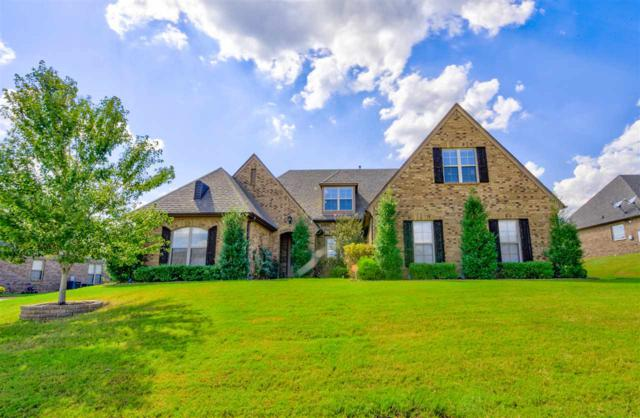 4571 Peppercorn Dr, Bartlett, TN 38002 (#10037107) :: The Melissa Thompson Team