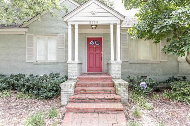 3753 N Montclair Dr N, Memphis, TN 38111 (#10037112) :: ReMax Experts