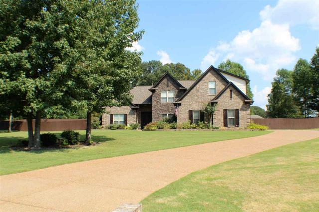 222 Pralene Cv, Unincorporated, TN 38011 (#10037114) :: RE/MAX Real Estate Experts