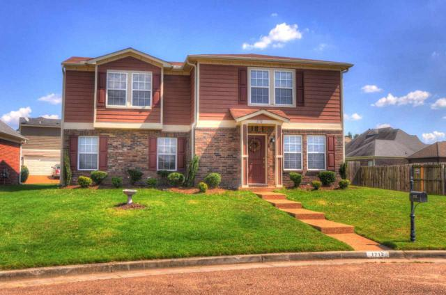 1712 Brentford Cv, Unincorporated, TN 38016 (#10037118) :: The Melissa Thompson Team