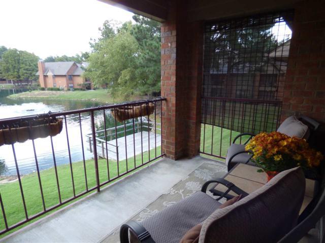 6650 Pondside Dr #2, Memphis, TN 38119 (#10037127) :: ReMax Experts