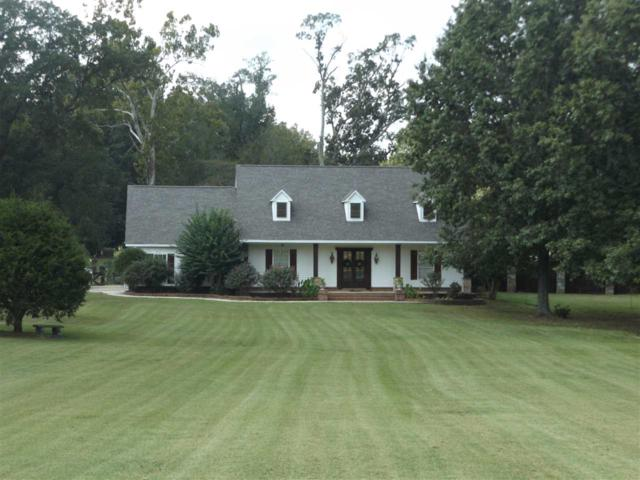 850 Schaeffer Loop, Unincorporated, TN 38028 (#10037129) :: RE/MAX Real Estate Experts