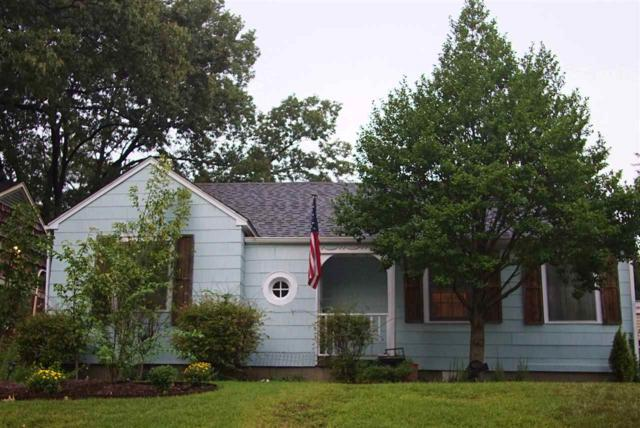 1462 Rosemary Ln, Memphis, TN 38104 (#10037133) :: The Wallace Group - RE/MAX On Point