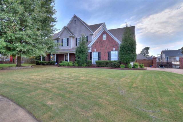 5041 Holsten Creek Cv, Bartlett, TN 38135 (#10037136) :: RE/MAX Real Estate Experts